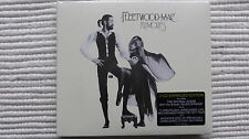Fleetwood Mac Rumours (Very Rare/Mint) 2010 UK Promo Stickered 3CD