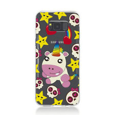 Unicorn Mobile Phone Cases & Covers for Samsung Galaxy S8