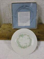 Vintage Noritake Keep Forever Bridal Plate -Japan*BNIB