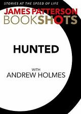 New Audio Book James Patterson HUNTED BookShots Unabridged CDs