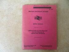 British Rail (1948-1997)