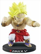 Bandai Dragon ball Z Deformation Figure The Movie SS Broly