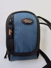 Lowepro Ridge 30 Compact Digital Camera Pouch Case Bag Excellent Condition!