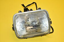 84-96 Chevrolet Corvette Headlight Lamp Assembly Left Driver OEM 85 86 87 88 89