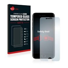 Pellicola Protettiva Opaca Apple iPhone 7 Vetro Temperato