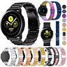 Stainless Steel Strap Metal Wrist Band For Samsung Galaxy Watch Gear S3 42/46mm