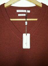 Peter Millar Extrafine Italian Merino Wool Sweater Pullover: XL (NWT)
