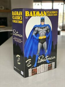 Tweeterhead Batman Classic Maquette Statue 27/50