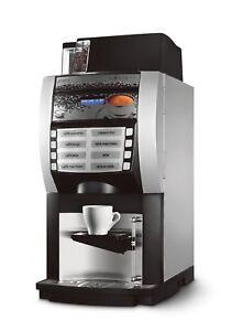 Necta Korinto Automatic Coffee Machine BRAND NEW