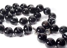 Agate Necklace Necklace/Choker Art Deco Fine Jewellery