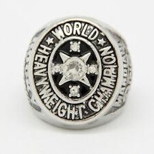1952 Heavyweight Boxing Championship ring Rocky Marciano Replica !!!
