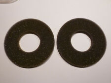 Pair JBL LE 25 Original FOAM rings for Tweeter LE25  L16 19 26 36 50 100 4311
