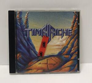 TIMBIRICHE - Xii - CD