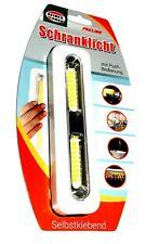 Schrank Licht LED Leuchtleiste Leiste Unterbau Touch Lampe Spot leuchte Batterie