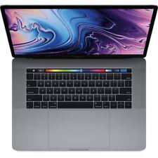 """Brand New Apple MacBook Pro MR942LL/A 15.4"""" 2.6ghz Six-Core i7 16gb 512gb Gray"""
