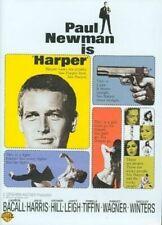 Harper 0012569816718 With Paul Newman DVD Region 1