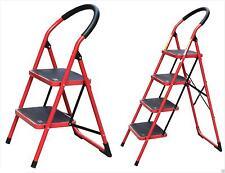 Unbranded Stainless Steel Ladders