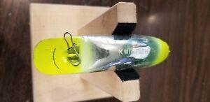 k15 kwikfish USA made pre rapala