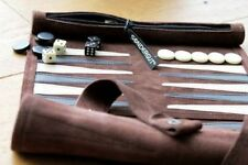 Art Backgammon Modern Board & Traditional Games