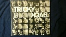 TRICKY - BLOWBACK. CD DIGIPACK EDITION