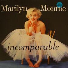 MARILYN MONROE 2 x LP Some like it Hot NIAGARA Bus Stop GENTLEMEN PREFER... NEU