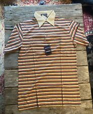 Vintage Hathaway Golf Classic Jack Nicholas Polo Medium M Clothes Retro PGA