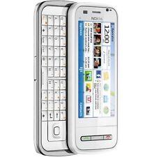 Nokia Handy in Weiß ohne Vertrag