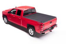"BAKFlip 15-18 Fits Chevrolet Silverado Fits GMC Sierra MX4 6' 6"" Bed Tonneau"