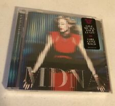 Madonna CD - MDNA Girl Gone Wild, Some Girls (New, Sealed Case)m