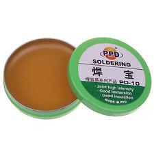 PPD 10g Pate de soudure Flux creme pate de soudure de brasage  WT