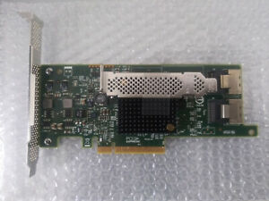 LSI 9207-8i w/ 2 x CABLES FLASHED IT MODE PCI-E 3.0 SAS2308 ZFS UNRAID TRUENAS