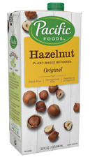 Pacific Foods - Hazelnut Original Plant-Based Beverage, 32oz
