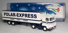 "WIKING Special Model 1/87 : Ford Transcontinental Box Truck "" Polar-Express """