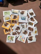 20 X $1.10 Marked Australian Stamps