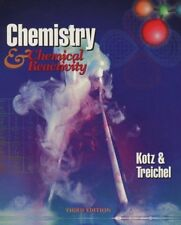 Chemistry and Chemical Reactivity, Kotz, John C. & Purcell, Keith F., Used; Good