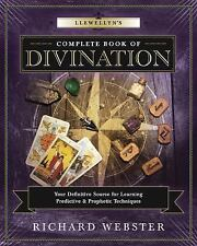 Llewellyn's Complete Book of Divination: Your Definitive Source for Learning Pre