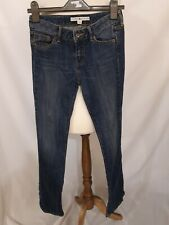 "Tommy Hilfiger Skinny Flare Jeans - Size Waist 26"" - Dark Blue"