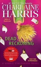 Sookie Stackhouse/True Blood #11: Dead Reckoning by Charlaine Harris (MM PB,2012