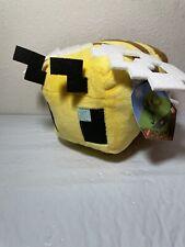"""Minecraft 8"""" Plush Bee"""
