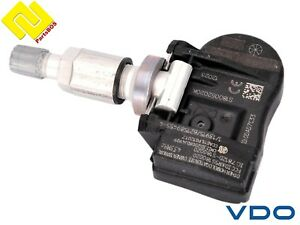 VDO S180084730Z TYRE PRESSURE SENSOR for Ford 1551251 ,Volvo 31302096 30681555 ,