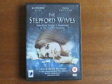 THE STEPFORD WIVES. DVD REGION FREE.