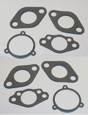 "Twin SU 1 1/4"" Carb Gasket Set for Austin Healey Sprite Mk3 1098cc 1964-66"
