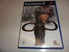 PlayStation 2  PS 2  Syberia 2