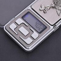 Pocket Digital Gram Scale Jewelry Weight Electronic Scale Balance SALE HOT W7J2