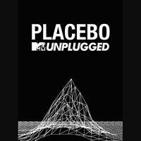 PLACEBO - MTV UNPLUGGED (2LP) 2 VINYL LP NEW!