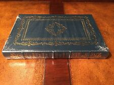 Easton Press Neil Gaiman SIGNED The Ocean at the End of the Lane SEALED