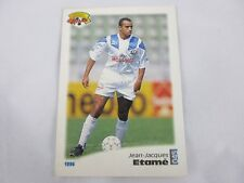 Carte PANINI Official Football Cards France 1996 N°045 Jean Jaques Etamé