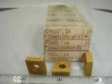 CNMG 432 TN11 T822 TUNGALOY Carbide Inserts (60pcs)1048