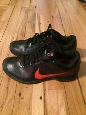 NIKE AIR ZOOM VAPOR VI TOUR 2009 US OPEN NIGHT - RF LIMITED EDITION - ALMOST NEW