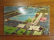 Postcards, Fontana, Wi - The Abby on Lake Geneva